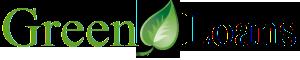 green loans Logo